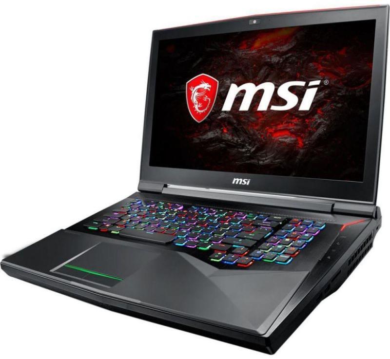 Ноутбук MSI GT75 9SG-418RU 9S7-17A611-418 фото #1