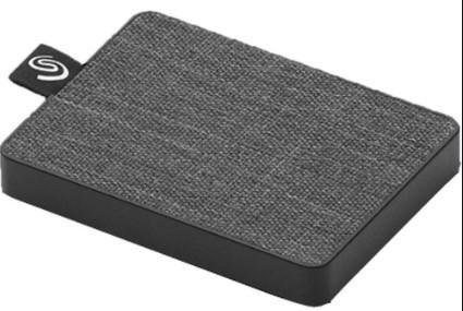 Внешний жесткий диск Seagate STJE500400