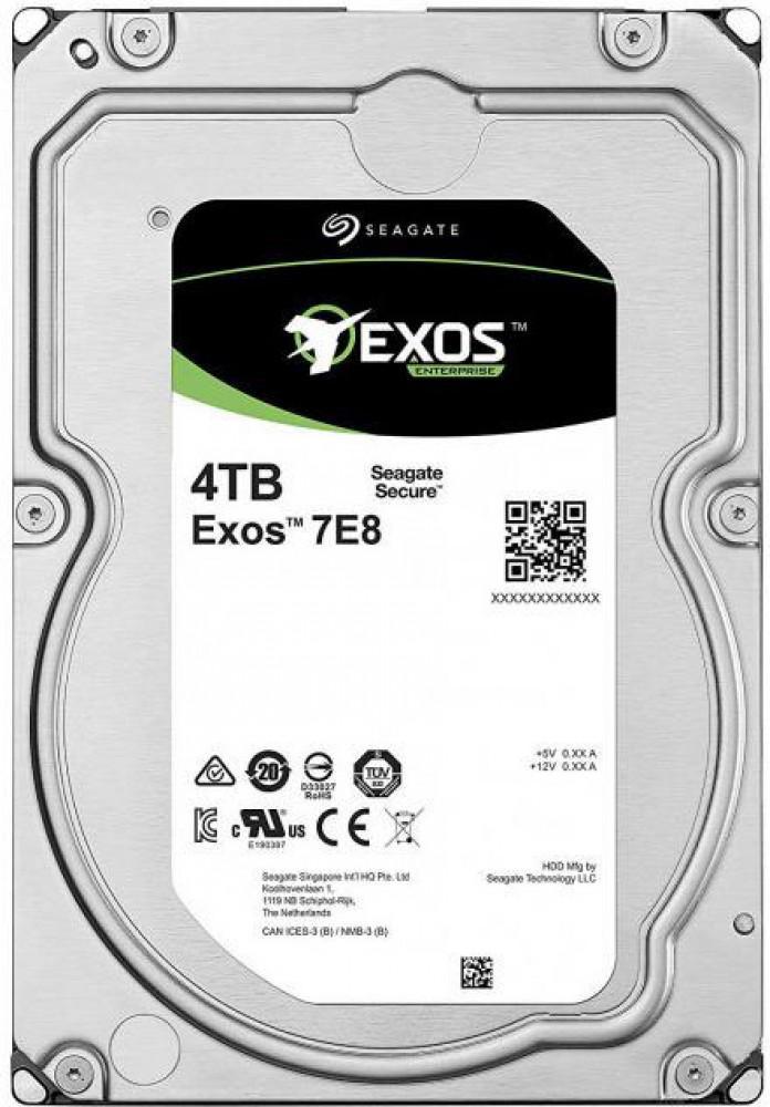 Жесткий диск Seagate ST4000NM000A