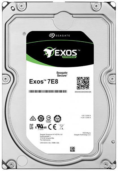 Жесткий диск Seagate ST6000NM029A