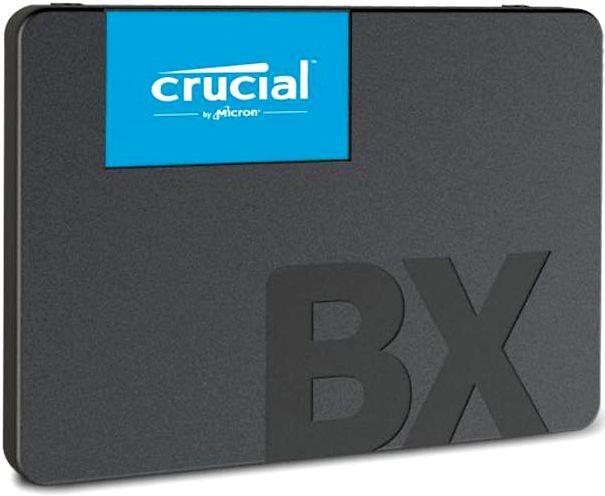 Жесткий диск Crucial CT240BX500SSD1