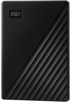Внешний жесткий диск Western Digital WDBPKJ0040BBK-WESN