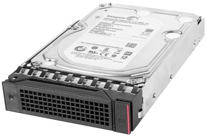 Жесткий диск Lenovo 4XB7A14101