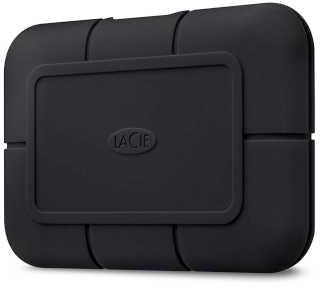 Внешний жесткий диск LaCie STHZ2000800