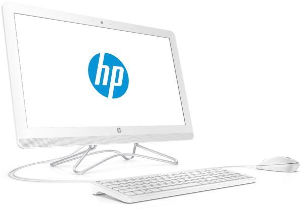 Моноблок HP 24-f0167ur