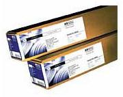 Бумага HP C3868A Натуральная калька, копировальная бумага, 914мм x 45м, 90 г/м2