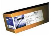 HP Бумага C6029C Особоплотная бумага с покрытием, 610мм * 30м, 130 г/м2 C6029C