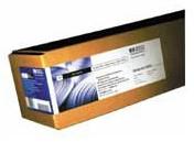 HP Бумага C6030C Особоплотная бумага с покрытием, 914мм * 30м, 130 г/м2 C6030C