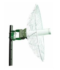 D-Link Внешняя направленная антенна Dlink 21dBi с грозозащитой (ANT24-2100)wf ANT24-2100