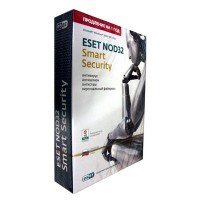Eset NOD32 Smart Security - продление лицензии