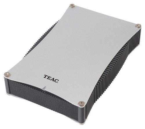 Внешний жесткий диск TEAC HD-35OT-400