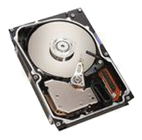 Жесткий диск IBM 43W7481