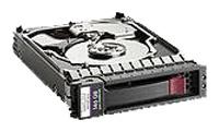 Жесткий диск HP 431933-B21