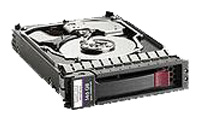Жесткий диск HP 432093-B21