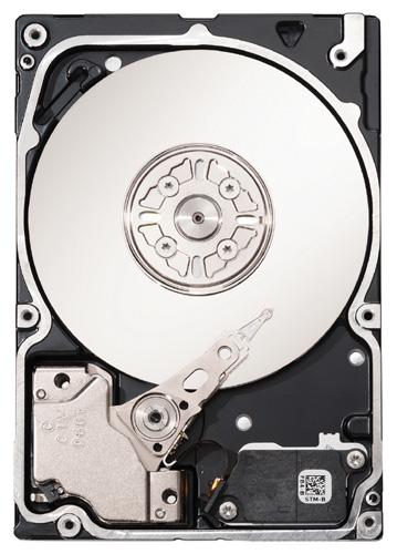 Жесткий диск Seagate ST973401SS