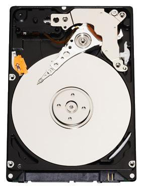 Жесткий диск Western Digital WD2500BEVS