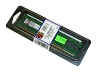 Оперативная память Kingston KVR667D2E5/2G