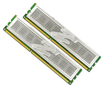 Оперативная память OCZ OCZ3P18002GK