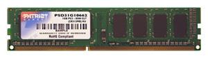 Оперативная память Patriot PSD31G10662