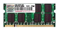 Оперативная память Transcend TS256MSQ64V6U