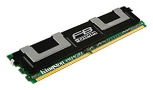 Оперативная память Kingston KVR667D2D4F5/2GI