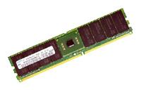 Оперативная память Samsung DDR2 667 FB-DIMM 4Gb