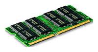 Оперативная память Kingston KVR667D2S5/1G
