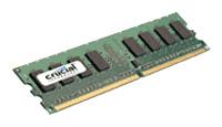 Оперативная память Crucial CT25664AA800 CT25664AA800
