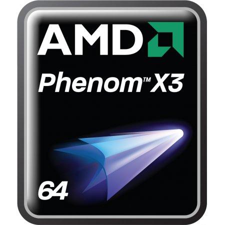 Процессор AMD Phenom X3 8250e