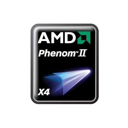 Процессор AMD Phenom II X4 910