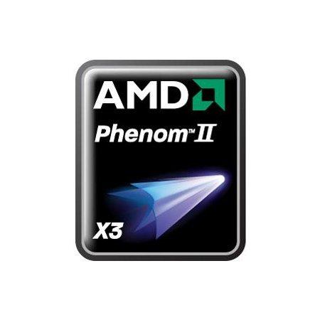 Процессор AMD Phenom II X3 720