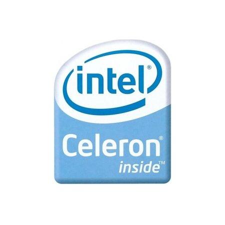 Процессор Intel Celeron Dual-Core E1600
