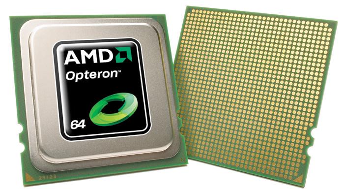 Процессор AMD Opteron 2427