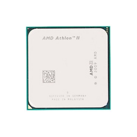 Процессор AMD Athlon II X3 400e
