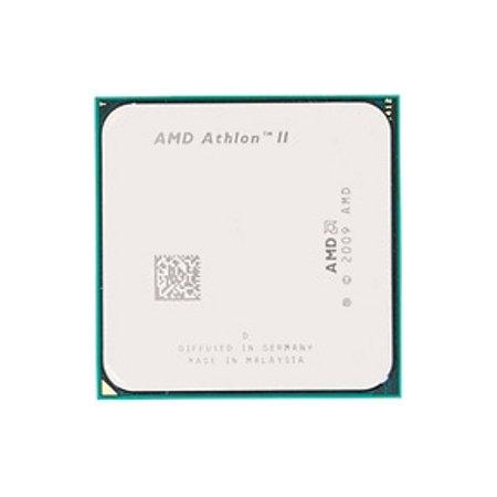 Процессор AMD Athlon II X4 600e
