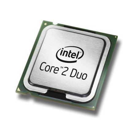 Процессор Intel Core 2 Duo Mobile T9500