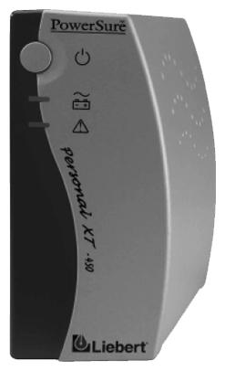 ИБП Liebert Power Sure Personal XT 450