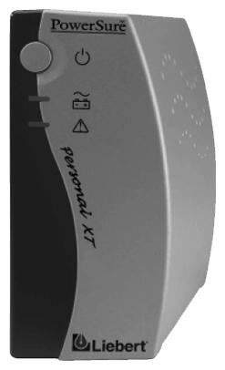 ИБП Liebert Power Sure Personal XT 700