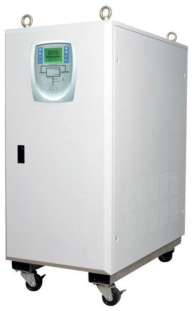 ИБП PowerCom ONL 80K33-LCD
