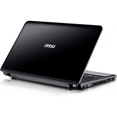 Ноутбук MSI U210-004