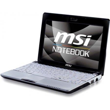 Нетбук MSI U123H-031