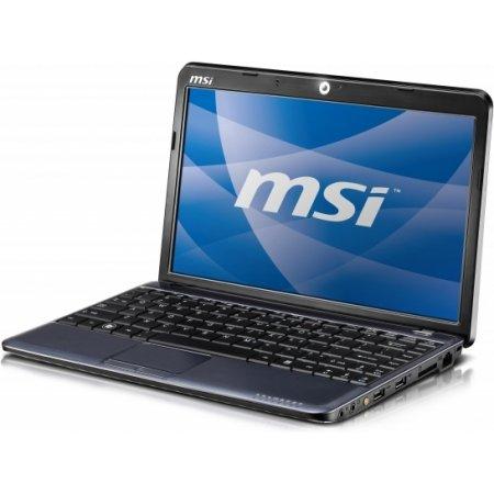 Нетбук MSI U200-012