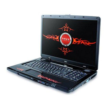 Ноутбук MSI GX700-052