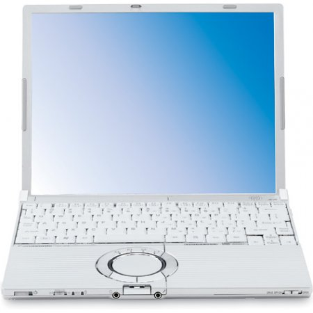 Нетбук Panasonic Toughbook W5