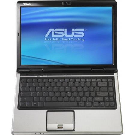 Ноутбук Asus F80S