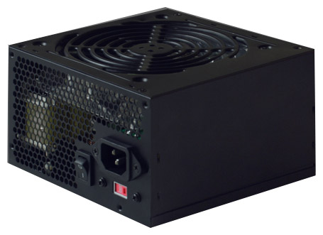 Блок питания HEC Raptor RT-600PSPL 600W