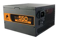 Блок питания Corsair CMPSU-550VX 550W