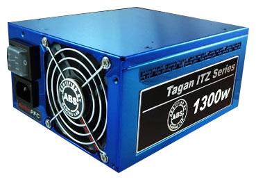 Блок питания Tagan TG1300-U33 ITZ Series 1300W