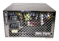 Блок питания Topower TOP-700P7 FEZ R87 FR 700W