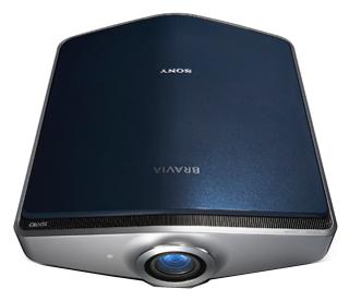 Проектор Sony VPL-VW200